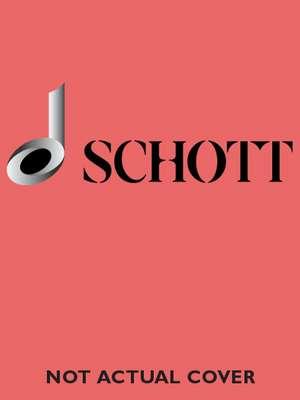 Brandenburgisches Konzert Nr. 2 F-Dur de Johann Sebastian Bach