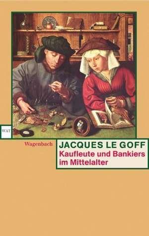 Kaufleute und Bankiers im Mittelalter