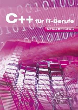 C++ fuer IT-Berufe