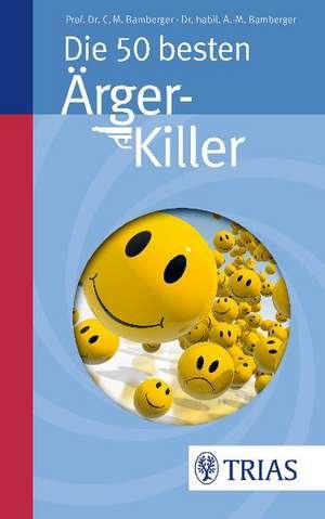 Die 50 besten AErger-Killer