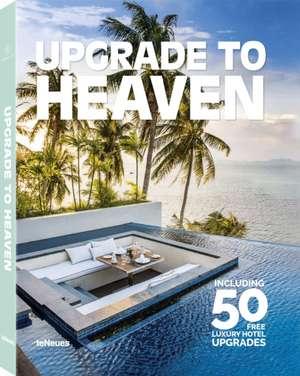 Bauernfeind, M: Upgrade to Heaven