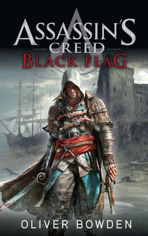 Assassin's Creed 06. Black Flag