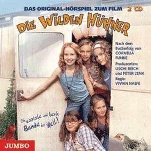 Die Wilden Huehner. 2 CDs