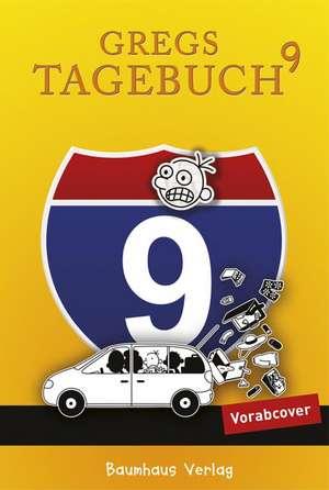 Gregs Tagebuch 09. Boese Falle!