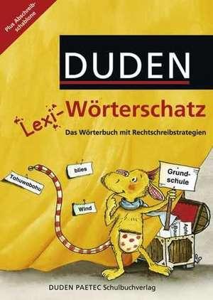 Lexi-Woerterschatz