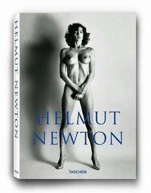 Helmut Newton,  Sumo: Revised by June Newton de June Newton