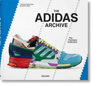 The adidas Archive. The Footwear Collection imagine