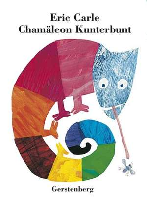 Chamaeleon Kunterbunt