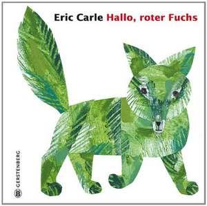 Hallo, roter Fuchs MIDI de Eric Carle