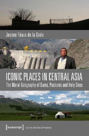 Iconic Places in Central Asia imagine