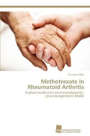 Methotrexate in Rheumatoid Arthritis