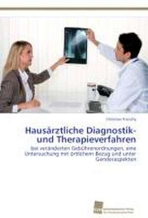 Hausaerztliche Diagnostik- und Therapieverfahren