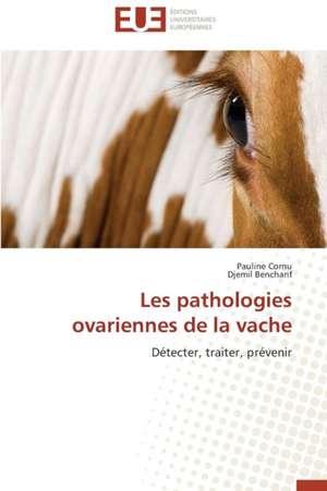 Les Pathologies Ovariennes de La Vache