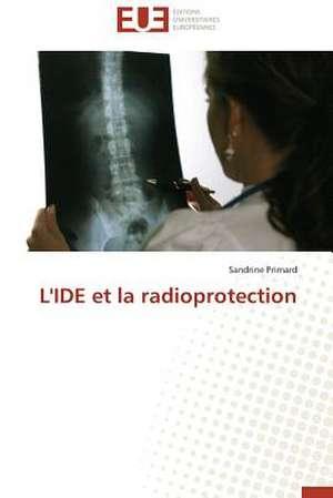 L'Ide Et La Radioprotection