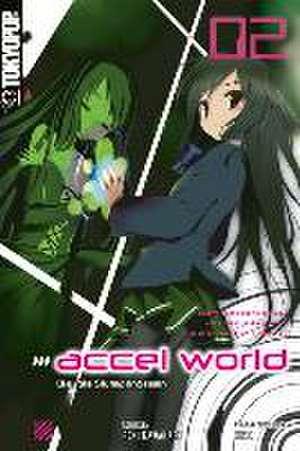 Accel World - Novel 02 de Reki Kawahara