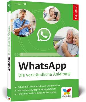 WhatsApp de Mareile Heiting