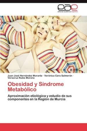 Obesidad y Sindrome Metabolico