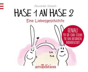 Hase 1 an Hase 2 imagine