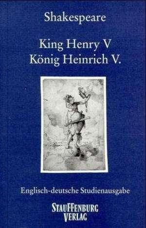 Koenig Heinrich V / King Henry V