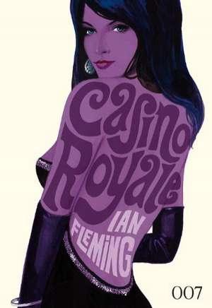 James Bond 007 Bd. 01: Casino Royale