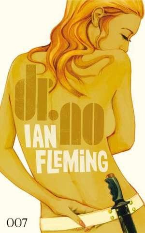 James Bond 007 Bd. 06. Dr. No