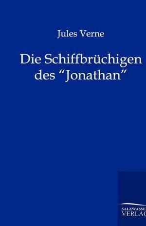Die Schiffbruechigen des Jonathan