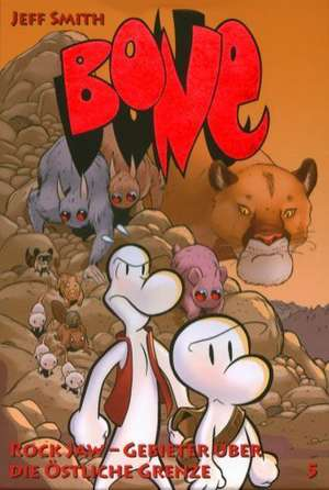 Bone 05. Collectors Edition
