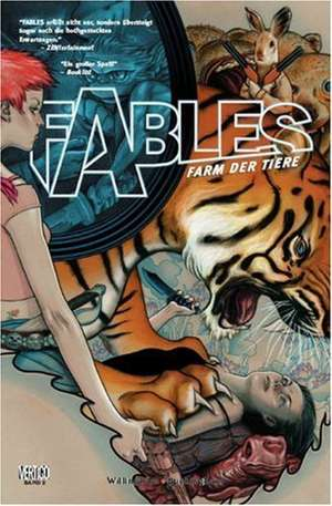 Fables 02