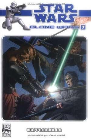 Star Wars Clone Wars 07