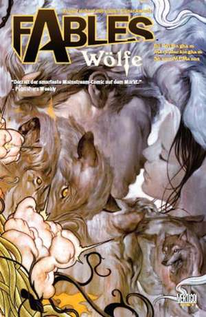 Fables 09