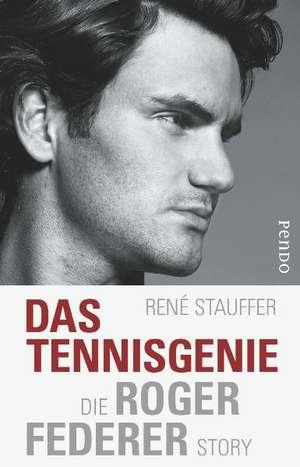 Das Tennis-Genie