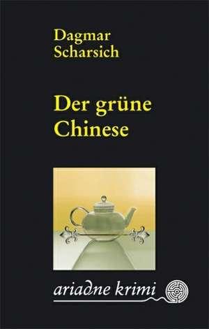 Der gruene Chinese