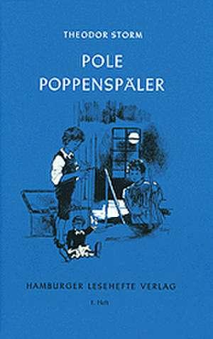 Pole Poppenspäler de Theodor Storm