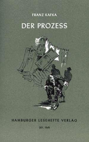 Der Prozess de Franz Kafka