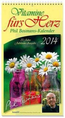 Vitamine fürs Herz 2020 de Phil Bosmans