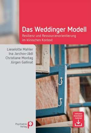 Weddinger Modell