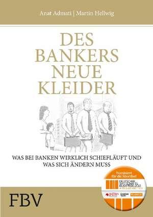 Des Bankers neue Kleider