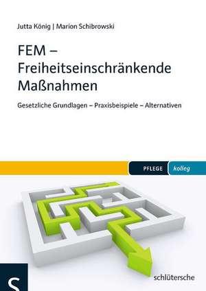 FEM - Freiheitseinschraenkende Massnahmen