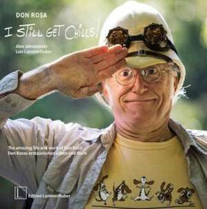 Don Rosa - I Still Get Chills de Don Rosa