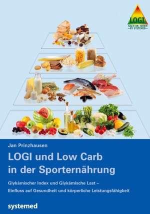 LOGI und Low Carb in der Sporternaehrung