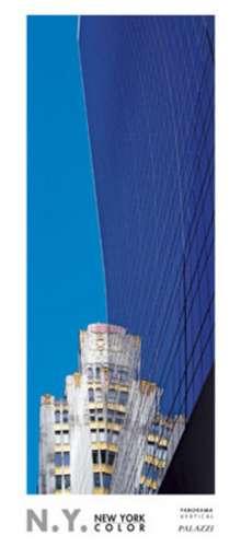 N. Y. New York: Color