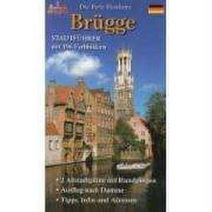 Stadtfuehrer Bruegge