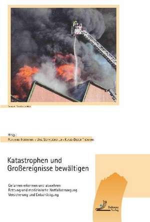 Katastrophen und Grossereignisse bewaeltigen