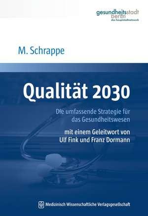 Qualitaet 2030