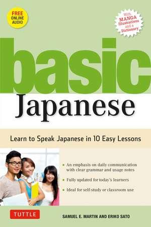 Basic Japanese imagine