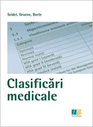 Clasificări medicale de Seidel