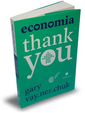 Economia Thank You de Gary Vaynerchuk