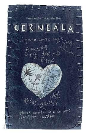 Cerneala de Fernando Trías de Bes
