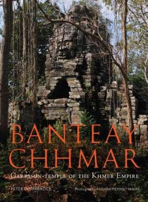 Banteay Chhmar de Peter D. Sharrock