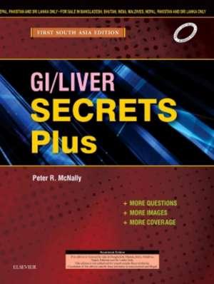 GI/Liver Secrets Plus: First South Asia Edition